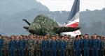 Mỹ lo bị Trung Quốc hạ bệ trên bầu trời