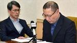 Triều Tiên phạt tù chung thân 2 người Hàn Quốc