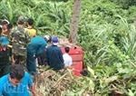 Đã xác định nạn nhân tử vong trong vụ tai nạn tại Quảng Nam