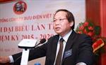 Đại hội đảng bộ Tổng công ty Bưu điện Việt Nam