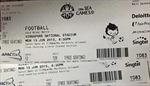 Điều tra cáo buộc gian lận vé chung kết bóng đá SEA Games 28