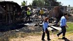 Cháy trung tâm dưỡng lão Mexico, 16 người chết