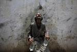 Pakistan điên đảo vì nắng nóng 45 độ