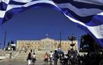 EU cần giải cứu Hy Lạp