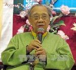 Giáo sư Trần Văn Khê, cây đại thụ của âm nhạc Việt Nam, qua đời