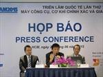Doanh nghiệp Việt phải tiếp cận công nghệ mới để hội nhập