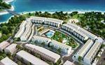 Ra mắt dự án nhà liền kề nghỉ dưỡng đầu tiên tại Hạ Long