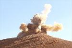 IS cho nổ tung lăng mộ hậu duệ Nhà tiên tri Mohammed