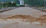 12 người chết và mất tích do mưa lũ sau bão
