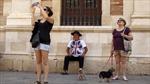 Du khách có thể bị cấm chụp ảnh các địa danh châu Âu