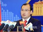 Yêu cầu Trung Quốc trả tàu cá QB93694TS