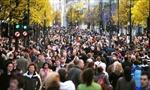 Dân số Anh tăng cao kỷ lục