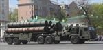 Nga triển khai S-400 gần biên giới phía Tây