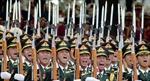 Trung Quốc dự định xây căn cứ quân sự ở Djibouti