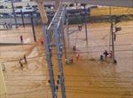 Lũ lụt nghiêm trọng tại thành phố Sochi