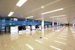 Cận cảnh nhà ga sân bay hiện đại nhất Triều Tiên