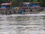 Điều tra nguyên nhân tai nạn đường thủy tại Kiên Giang