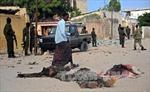 Phiến quân chiếm căn cứ AU, sát hại hàng chục binh sĩ