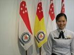 Lực lượng vũ trang Singapore lần đầu tiên có tướng nữ
