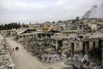 Chiến binh người Kurd giành lại Kobane từ tay IS
