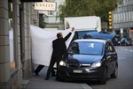 Hollywood đưa bê bối tham nhũng FIFA lên màn bạc