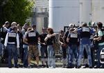 Kẻ tấn công nhà máy khí đốt Pháp từ chối trả lời thẩm vấn
