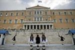 Chương trình cứu trợ Hy Lạp hết hạn cuối tháng 6