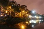 Đêm nay, mưa dông rải rác khắp cả nước