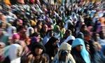 Bùng nổ dân số - thách thức lớn đối với châu Phi