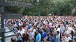 Hàng nghìn người Armenia quyết biểu tình phản đối chính phủ