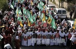 Ai Cập kết án tù 50 người ủng hộ cựu Tổng thống Morsi