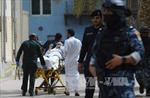IS công bố đoạn ghi âm của kẻ đánh bom tại Kuwait