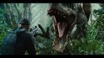 'Thế giới khủng long' viết tiếp kỳ tích