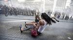 Cảnh sát Thổ Nhĩ Kỳ ngăn chặn biểu tình đồng tính