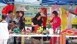 Sôi động Ngày Văn hóa Việt Nam tại Hàn Quốc