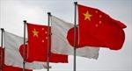 Trung Quốc kêu gọi giải quyết hợp lý các tranh chấp với Nhật Bản