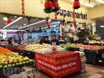 Tưng bừng 'Ngày Vải thiều Việt Nam' tại Australia