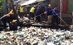 Tăng cường xử lý tái ô nhiễm kênh rạch