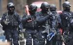 Anh lập đơn vị cảnh sát đặc biệt chống khủng bố