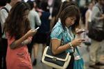 Đông Nam Á 'ngốn' 100 triệu điện thoại thông minh năm 2015