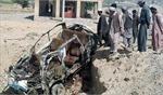 Đánh bom xe ở Afghanistan, hơn 40 người thương vong