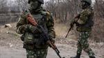 Nghi vấn quân tình nguyện Ukraine tra tấn tù nhân