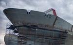 Ấn Độ tuyên bố tự đóng 48 tàu chiến