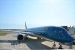 Vietnam Airlines đón nhận máy bay mới A350 XWB