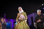 Vén màn cuộc thi sắc đẹp trong thế giới đạo Hồi