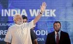 Thủ tướng Modi phát động chương trình 'Ấn Độ kỹ thuật số'