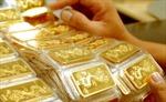 Giá vàng, giá dầu thế giới giảm mạnh