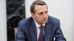 Nga và Phần Lan căng thẳng do vụ từ chối cấp thị thực