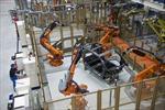 Robot giết chết công nhân nhà máy Volkswagen