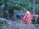 6 tháng đầu năm, 4.478 người chết do tai nạn giao thông